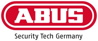 Serie Faltschloss  6505//85 Bordo ABUS weiß 85 cm